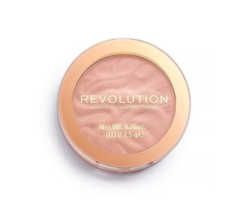 Makeup Revolution Blusher Reloaded - Sweet Pea