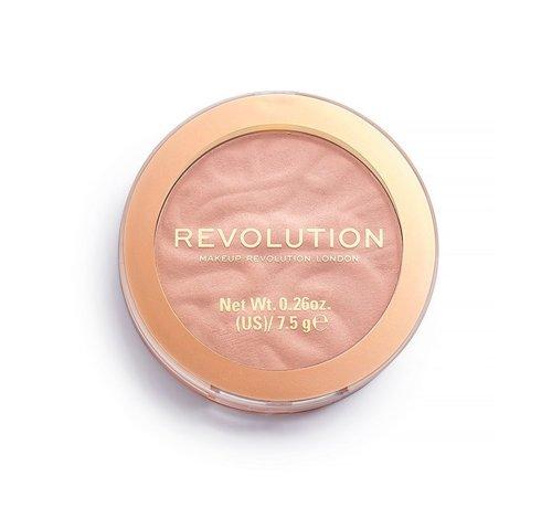 Makeup Revolution Blusher Reloaded - Sweet Pea