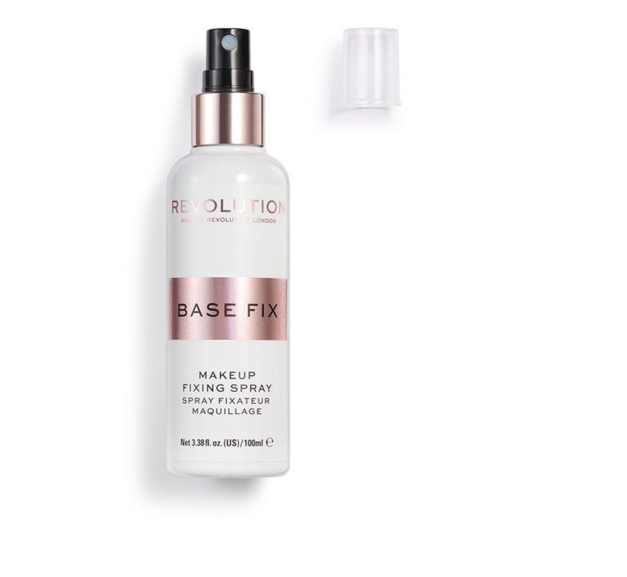 Base Fix Makeup Fixing Spray