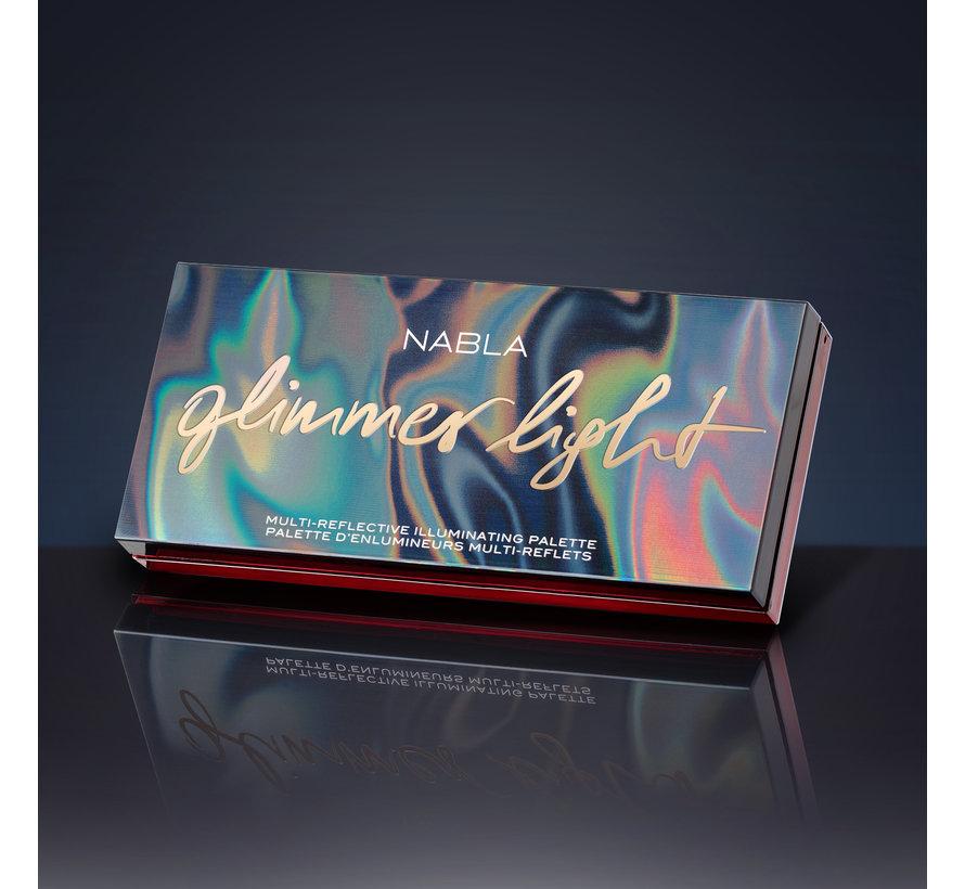 Glimmer Light Highlighter Palette