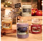 Yankee Candle Herfst