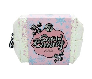 W7 Make-Up Snow Bunny Grab & Go Make-Up kit