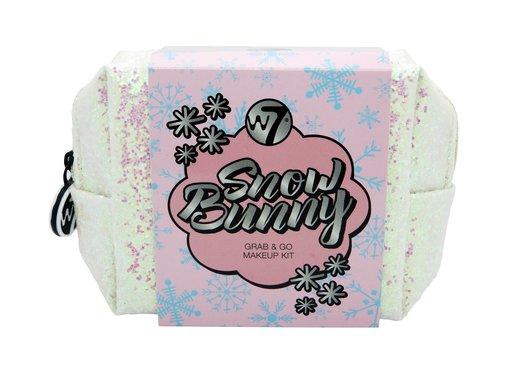 W7 Make-Up Snow Bunny Grab & Go Make-Up kit
