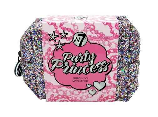 W7 Make-Up Party Princess Grab & Go Make-Up kit