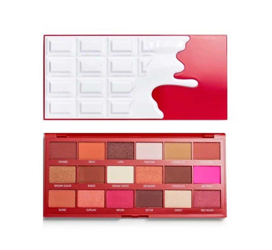 I Heart Chocolate - Red Velvet