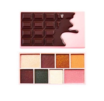 I Heart Revolution Mini Chocolate Palette - Rocky Road