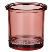Yankee Candle POP Tealight/Votive Holder - Coral