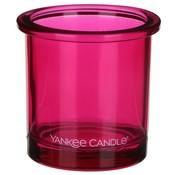 Yankee Candle POP Tealight/Votive Holder - Pink