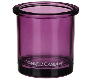 Yankee Candle POP Tealight/Votive Holder - Violet