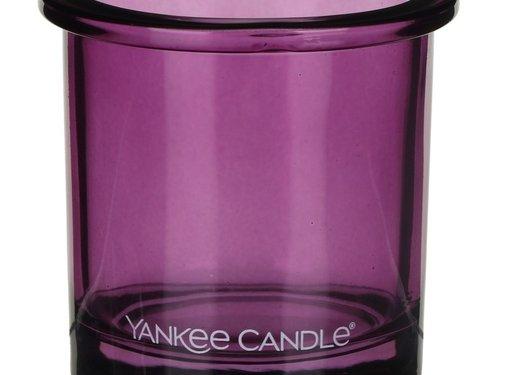 Yankee Candle POP Tealight/Votive Holder - Violet