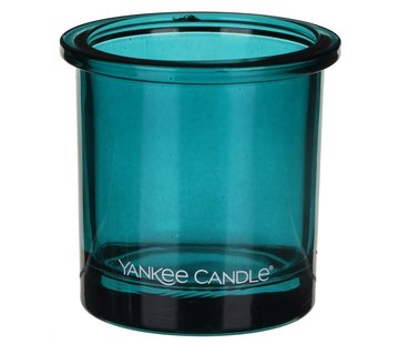 Yankee Candle POP Tealight/Votive Holder - Teal