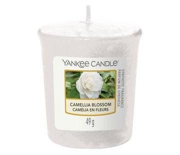 Yankee Candle Camellia Blossom - Votive