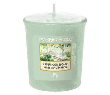 Yankee Candle Afternoon Escape - Votive