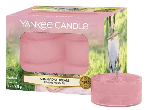 Yankee Candle Sunny Daydream - Tea Lights