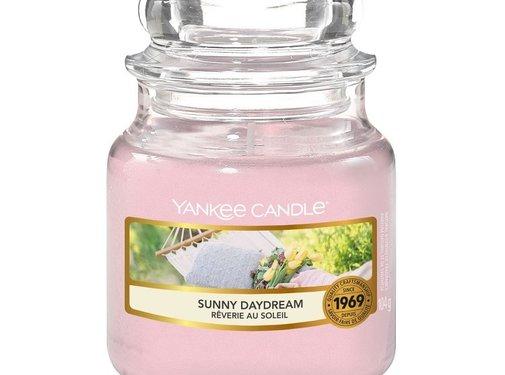 Yankee Candle Sunny Daydream - Small Jar