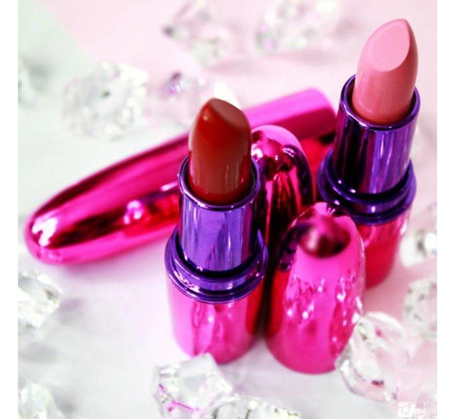 Lip Geek - Cherry Bomb - Lippenstift