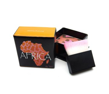 W7 Make-Up Africa Bronzing Powder