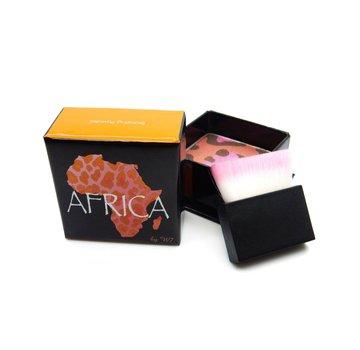 W7 Make-Up Africa Bronzing Powder