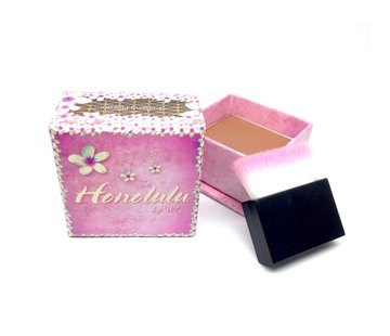 W7 Make-Up Honolulu Bronzing Powder