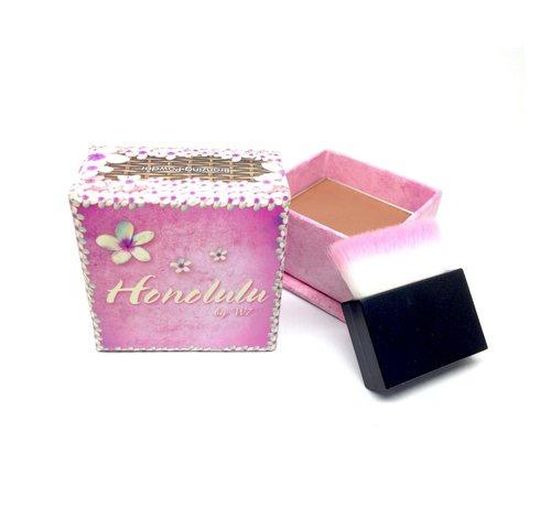 W7 Make-Up Honolulu Bronzing Powder - Bronzer