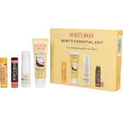 Burt's Bees Essential Edit Kit
