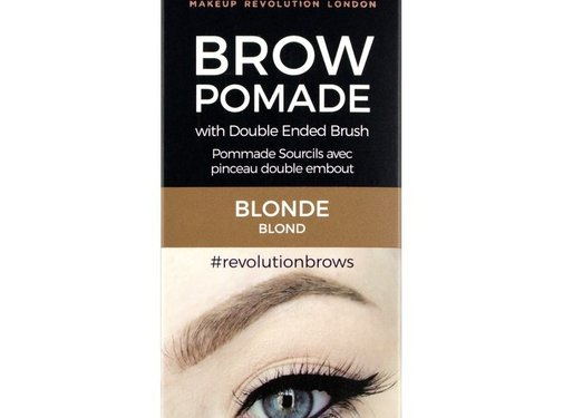 Makeup Revolution Brow Pomade - Blonde