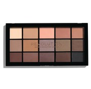 Makeup Revolution Re-loaded Palette - Basic Mattes