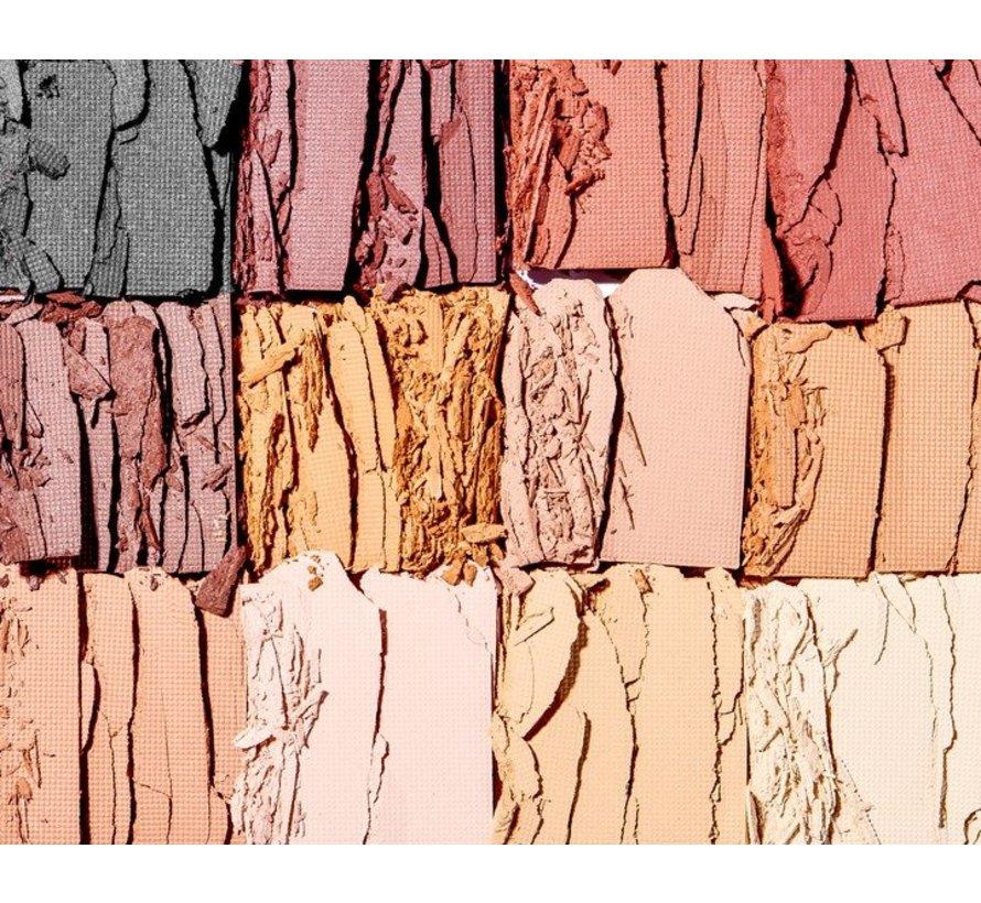 Re-loaded Palette - Basic Mattes