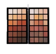 Makeup Revolution Colour Book Shadow Palette - CB02