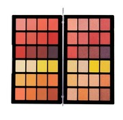 Makeup Revolution Colour Book Shadow Palette - CB03