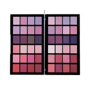 Makeup Revolution Colour Book Shadow Palette - CB04