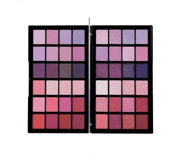 Makeup Revolution Colour Book Shadow Palette - CB04