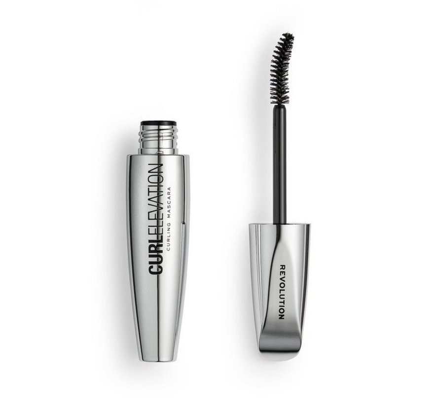 Curl Elevation Mascara