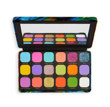 Makeup Revolution Forever Flawless Bird of Paradise