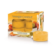 Yankee Candle Calamansi Cocktail - Tea Lights