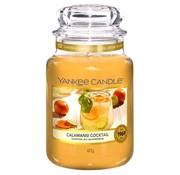 Yankee Candle Calamansi Cocktail - Large Jar