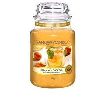 Yankee Candle Calamansi Cocktail - Large Jar