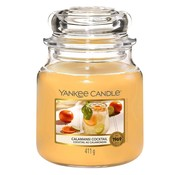 Yankee Candle Calamansi Cocktail - Medium Jar