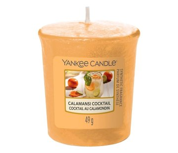 Yankee Candle Calamansi Cocktail - Votive
