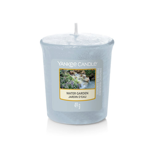 Yankee Candle Water Garden - Votive