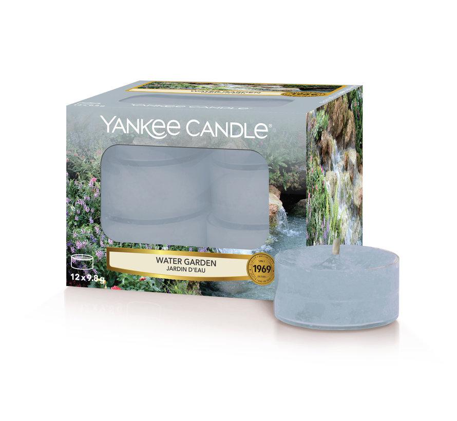 Water Garden - Tea Lights