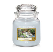 Yankee Candle Water Garden - Medium Jar