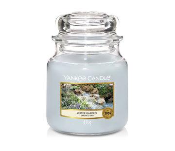 Yankee Candle Water Garden - Medium Jar