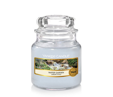 Yankee Candle Water Garden - Small Jar