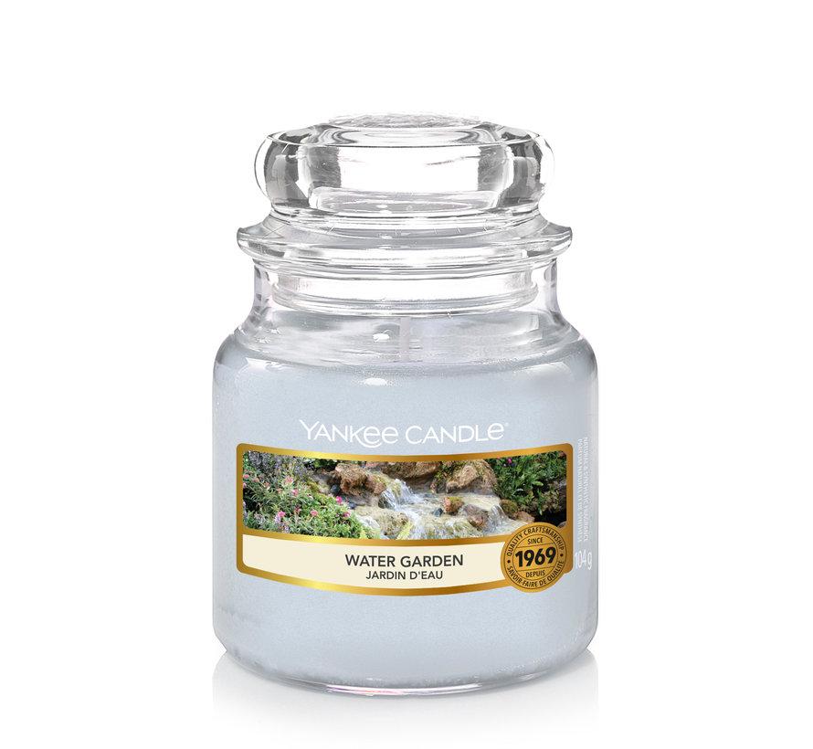Water Garden - Small Jar