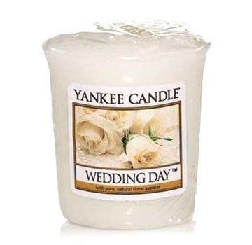 Yankee Candle Wedding Day - Votive