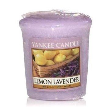 Yankee Candle Lemon Lavender - Votive