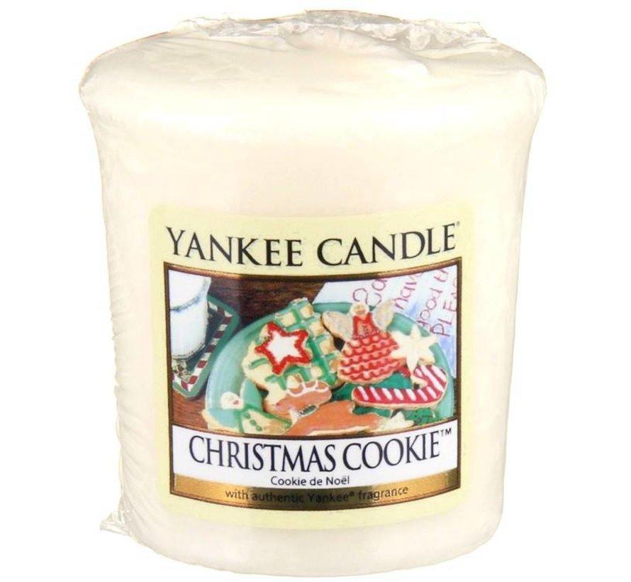 Christmas Cookie - Votive