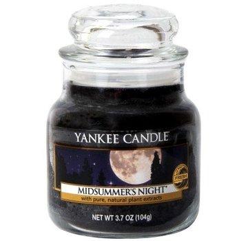 Yankee Candle Midsummer's Night - Small Jar