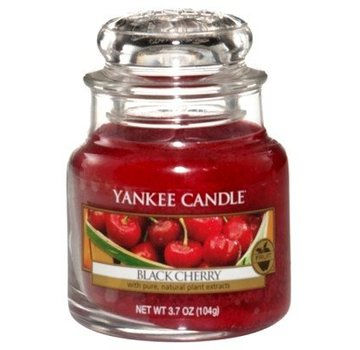 Yankee Candle Black Cherry - Small Jar